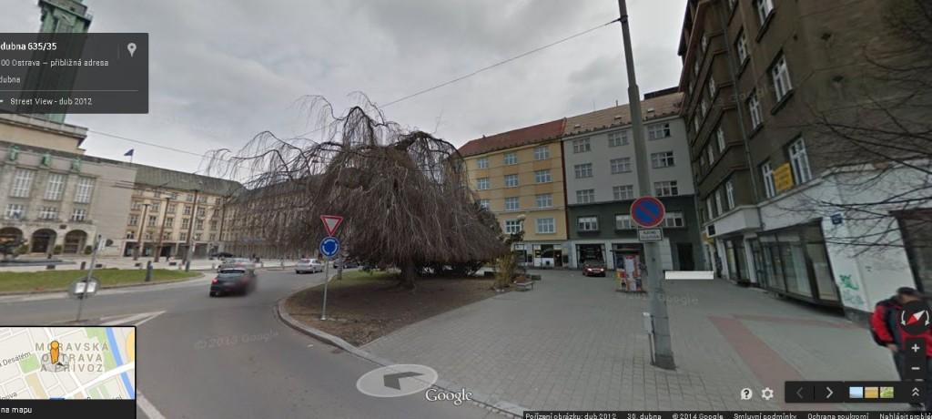 Prokešovo náměstí